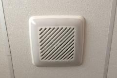 Lancaster City Bathroom Fan