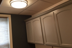 Lancaster City Laundry Lighting Installed