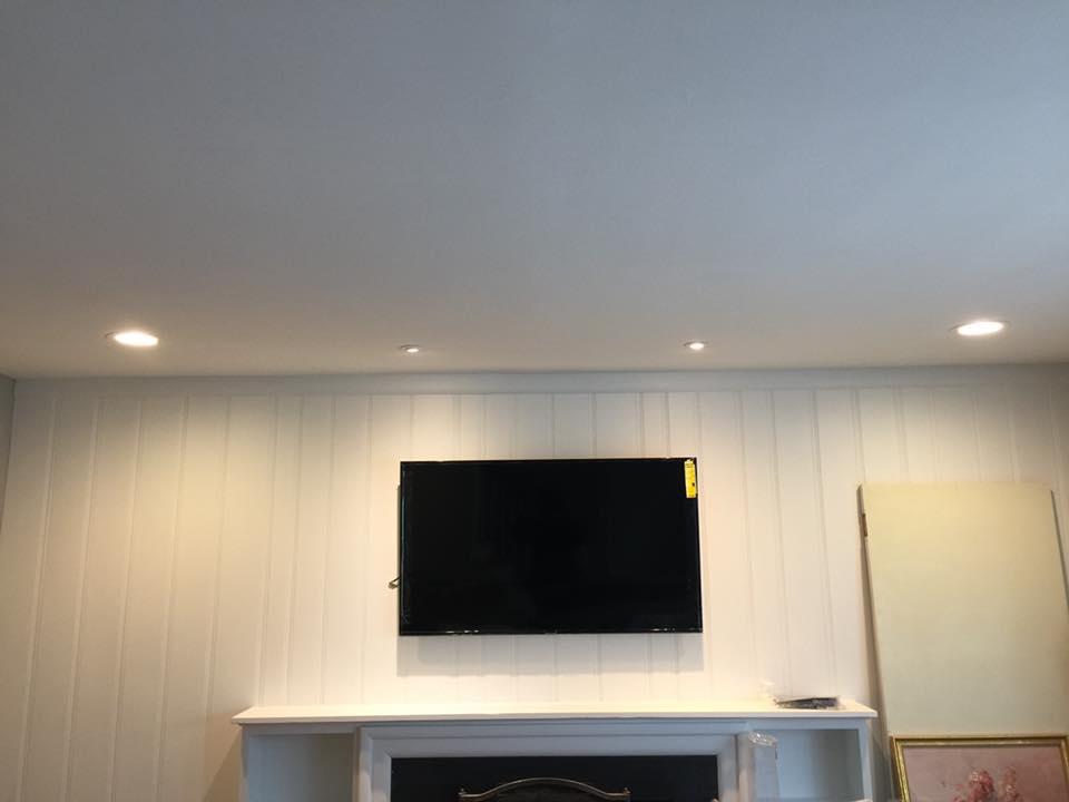 Bryn Mawr Electrical Recessed Lighting