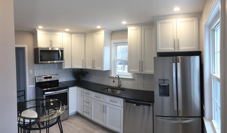 Coatesville Electrical Kitchen Lighting