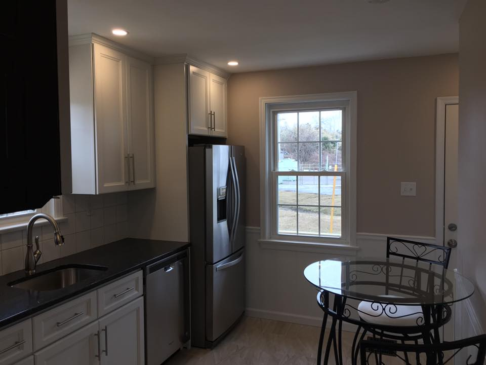 Coatesville Electrical Kitchen Recessed Lighting