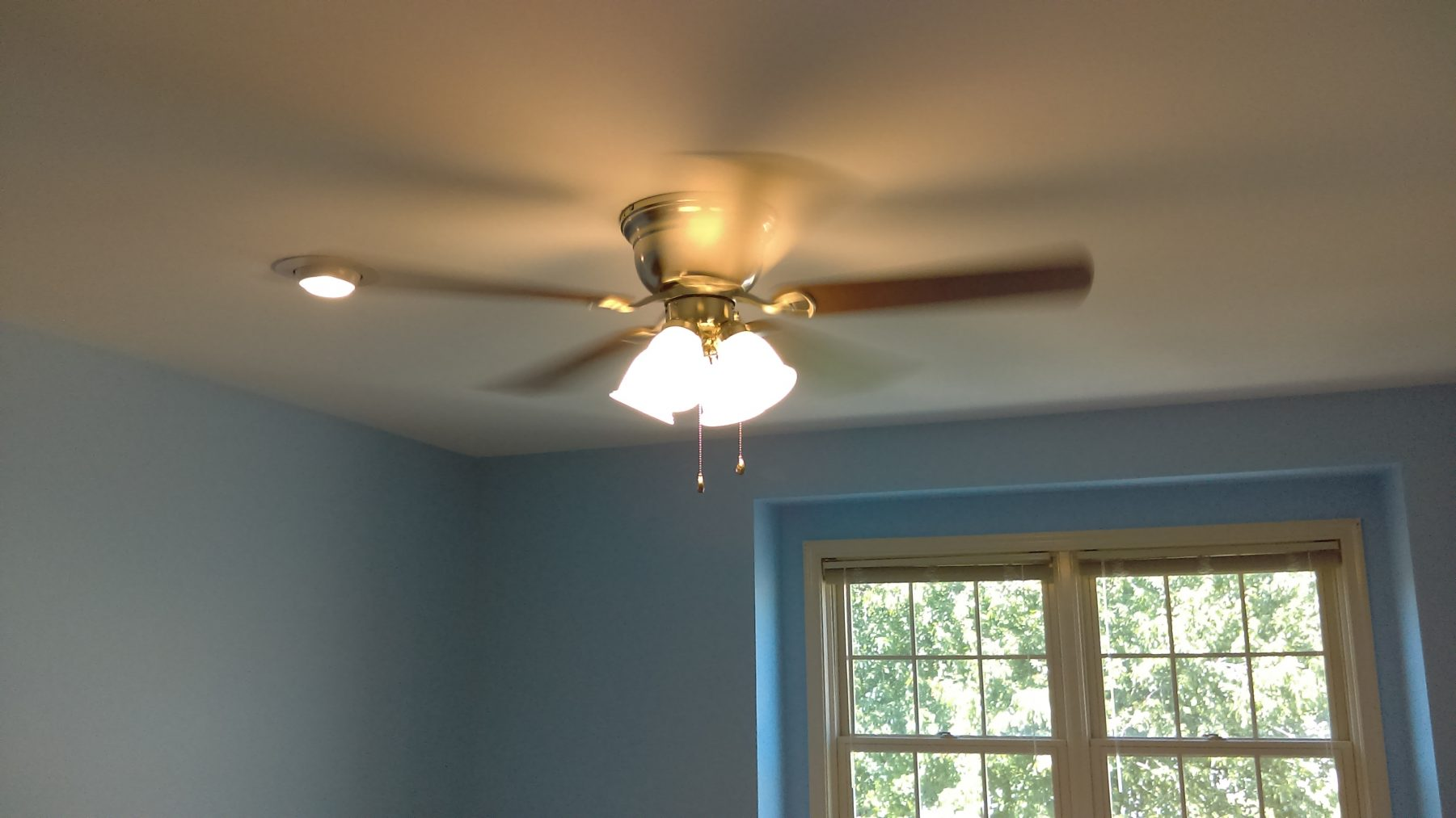 fan installation lancaster pa